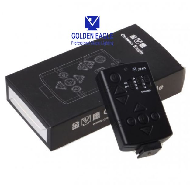 -Wireless::: Transmitter JY-K3 1 jy_k3
